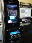 Pioneer Apple lifestyle, ISC West 2012
