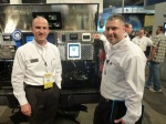 Bosch's NPS winner demoed on the iPad, ISC West 2012
