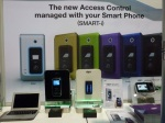 Access Control, SMART-i by Virdi, ISC West 2012