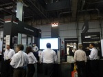 Dorma at ISC West 2012