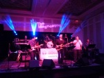 Fantastic performance: Young lust, Pink Floyd, performed by Bosch's The Magneatos, ISC_West_2012