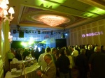 Fantastic performance: Another Brick in the Wall, Pink Floyd performed by Bosch's The Magneatos, ISC_West_2012